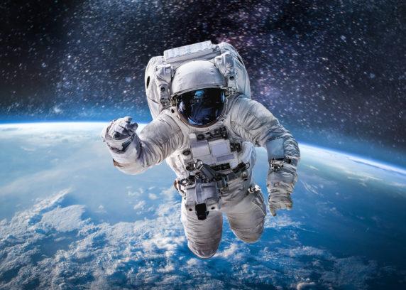 私たちが考える宇宙飛行士の心技体